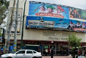 Teatro Tepeyac. Actividades para niños. Planes para niños. Teatro infantil. Ciudad de México, DF Gustavo A. Madero