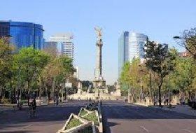 Desfile Desfile de alebrijes. Avenida paseo de la Reforma. Actividades para niños. Planes para niños. Ciudad de México, DF Miguel Hidalgo
