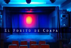 El Forito. Actividades para niños. Planes para niños. Teatro infantil. Ciudad de México, DF Tlalpan