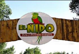 El Nido. Actividades para niños. Planes para niños. Talleres infantiles. Visitas familiares. Zona Metropolitana Ixtapaluca