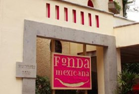 Fonda Mexicana. Actividades para niños. Planes para niños. comer con niños. Visitas familiares. Ciudad de México, DF La Magdalena Contreras