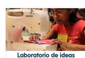 Taller para nios Laboratorio de ideas Ciudad de Mxico DF
