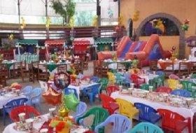 Visita en familia: Restaurante Arroyo. Restaurante Arroyo. Actividades para niños. Planes para niños. Ciudad de México, DF Tlalpan