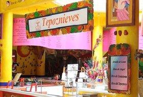 Tepoznieves. Actividades para niños. Planes para niños. Talleres infantiles. Visitas familiares. Ciudad de México, DF Coyoacán