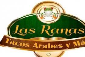 Comer con niños. Tacos Arabes Las Ranas. Lugares comer con niños. Planes para niños. Zona Metropolitana Ecatepec de Morelos