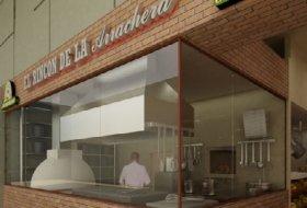 Comer con niños. El Rincón de la Arrachera. Lugares comer con niños. Planes para niños. Zona Metropolitana Ciudad Nezahualcoyotl