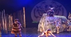 Teatro infantil: El Libro de la Selva. La Aventura de Mowgli. Teatro Tepeyac. Actividades para niños. Planes para niños. Ciudad de México, DF Gustavo A. Madero