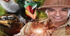Magia: Serengeti, una aventura magica. Foro Sylvia Pasquel. Actividades para niños. Planes para niños. Ciudad de México, DF Cuauhtémoc