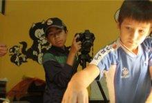 "Taller de Cine de animación ""stop motion"" - Casa de Francia. Talleres infantiles, Cursos, Clases extraescolares para niños. Ciudad de México, DF Cuauhtémoc"