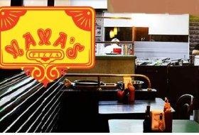 Comer con niños. Mama's Pizza. Lugares comer con niños. Planes para niños. Ciudad de México, DF Benito Juárez