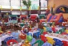 Comer con niños. Restaurante Arroyo. Lugares comer con niños. Planes para niños. Ciudad de México, DF Tlalpan