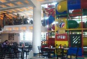 Comer con niños. Charly pizza. Lugares comer con niños. Planes para niños. Zona Metropolitana Ixtapaluca